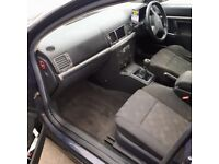 Vauxhall, VECTRA, Hatchback, 2006, Manual, 1796 (cc), 5 doors
