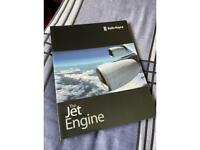 The Rolls Royce *The Jet Engine*