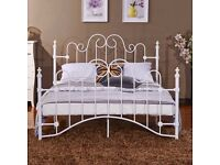 King Sized Bed Frame Need gone ASAP! Open to offers!
