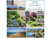 B&B in Normandy & Bay of Somme