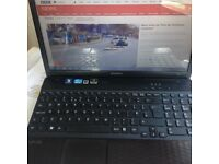 SONY-VAIO-VPCEH2M1E-WINDOWS 7 HOME PREMIUM-INTEL-CORE-i3 -8GB-RAM
