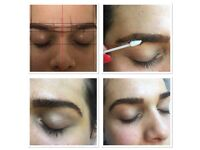 OFFER ,Permanent make up/microblading/Non-laser tattoo removal/Hair Extension/ Threading