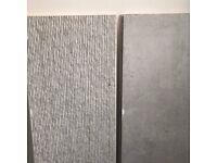 Porcelanosa Bathroom tiles - 31.6 x 90 cm