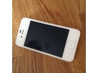 iPhone 4S 16GB good condition / second hand