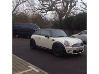 MINI Hatch Cooper 1.6 Cooper D 59 Reg ONLY £20 Tax Per Year
