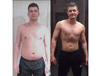 £25 Per Session | Body Transformation Personal Trainer | Book Your Free Session | Private Studio