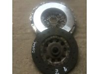 BMW E46 320 DIESEL MANUAL CLUTCH KIT AND FLY WHEEL FOR SUPPLY AND FIT CALL THANKS