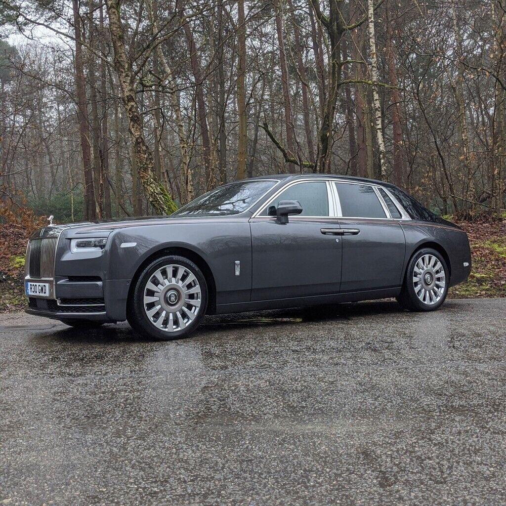 Rolls Royce Phantom 8/Rolls Royce Phantom/Rolls Royce ...