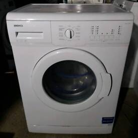 Beko washing machine - 6kg A+ - FREE DELIVERY