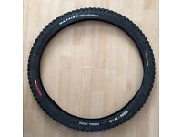 """MAXXIS Minion Dh R UST 26""""x2.50 tyre - BRAND NEW"""