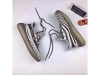 Yeezy Boost 350 V2 grey
