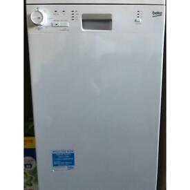 Dishwasher/Fridge