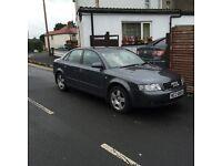 Audi A4 1.9 tdi 105 bhp