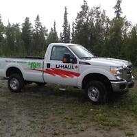 Ford F-250 super duty for rent 19.95/day