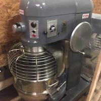 Reconditioned Hobart Mixers