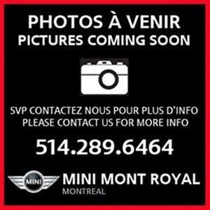2015 MINI Cooper 3 Door Cooper S