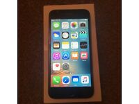 iPhone 6 silver 16 gig