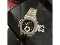 Patek Philippe Nautilus Chronograph Swiss 7750
