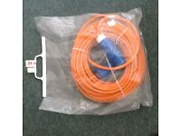 Electric Mains Cable