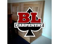 Carpenter, Joiner and Partition Stud Walls Specialist