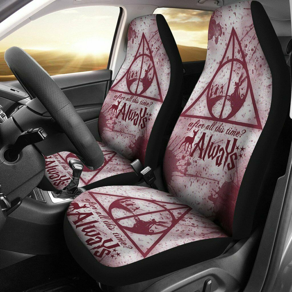 Harry Potter Car Car Seat Covers A121014  - $46.99