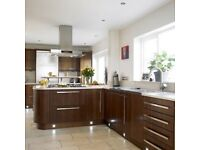 2 Bedroom Flat WEST END with Living Room-Luxurious Spacious Student FLATS