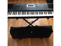 Roland E500 Rare Keyboard