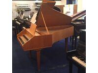 Lindholm 'Cembalo 175' harpsichord.