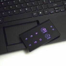 "QUAD CORE i7 18.4"" HD LAPTOP - Rare ACER 8951G"