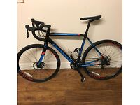 """2016 Cannondale CAADX Disc Cyclo Cross-54"""""""