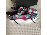 DC shoes Taylor Reeve NEW