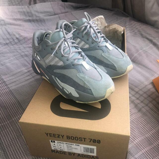low cost 20237 a07a0 Adidas Yeezy 700 Inertia Size 8 Nike Gucci LV | in Leicester,  Leicestershire | Gumtree