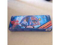 Spiderman tent new £5.00
