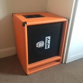 Orange 1x15 Bass Cab OBC115