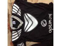 Kooga shorts and body armour