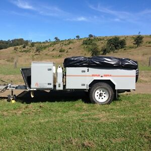 Southern Cross Trailers Dungog Dungog Area Preview