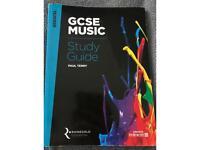GCSE Music - Study Guide