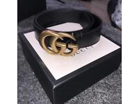 Gucci belt GG belt