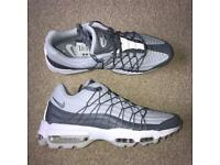 online store 45099 8cb96 Nike Air Brand new Max ultra Zoom se reflective size uk 8 trainers
