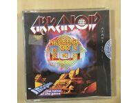 Arkanoid: Revenge of Doh game for Atari ST Rare