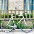 Hackney Single Speed Hybrid Road Fixie Bike Men Women no logo racer vintage carrera City Specialized