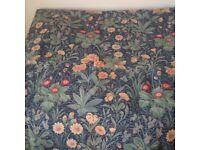 Sheridan of Australia, Botticelli Pattern, Kingsize Flat Sheet