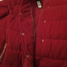 Marks and Spencer Autograph ladies Jacket