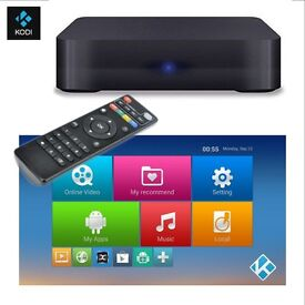 NEWEST KODI box ! - 1GB Android TV Box ✔Fully Loaded ✔LiveTV & Sports✔Latest Films✔Auto Update