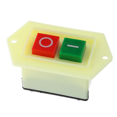Push Button Switch Power Switch Bench Grinder Switch Meat Grinder Switch