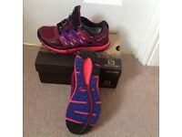 Salomon X-Scream Gore Tex UK5