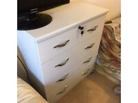 Chest of Drawer good quaility NOT IKEA