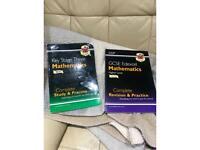Gcse maths revision guides