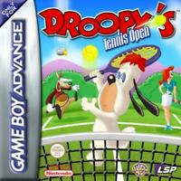 Droopy Tennis Open - Gameboy Advance - NEU OVP - Nordrhein-Westfalen - Werther (Westfalen) Vorschau