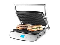 Electric Griddle & Grill